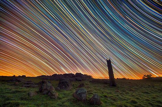 Zenith by Lincoln Harrison