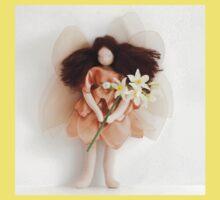 Lilabelle Autumn Fairy One Piece - Short Sleeve