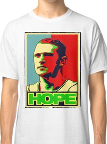 BRIAN SCALABRINE-HOPE Classic T-Shirt