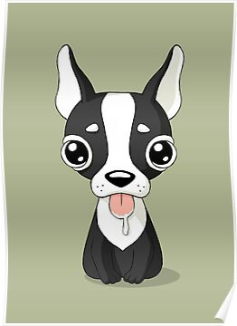 French Bulldog by freeminds
