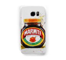 Marmite, Love it or Hate it! Samsung Galaxy Case/Skin