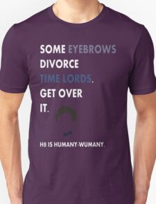 Some Time Lords T-Shirt