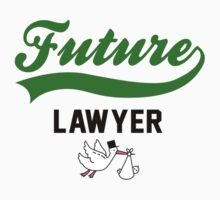 FUTURE LAWYER by mcdba