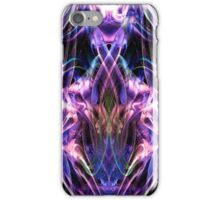 Electro Gluide Mirror iPhone Case/Skin