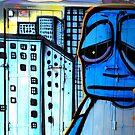 Powerhouse Geelong Australia #2 by bekyimage