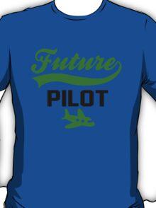 FUTURE PILOT T-Shirt