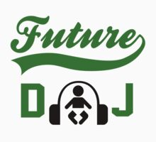 FUTURE DJ Kids Clothes