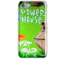 Powerhouse Geelong Australia #3 iPhone Case/Skin