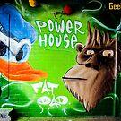 Powerhouse Geelong Australia #3 by bekyimage