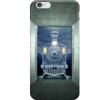 Midnight Express  iPhone Case/Skin
