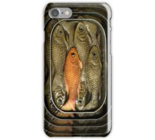 Non-Conformer iPhone Case/Skin