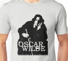 Simply, Oscar Wilde Unisex T-Shirt