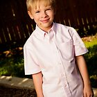 My Youngest, My Son, My Love by ©Marcelle Raphael / Southern Belle Studios