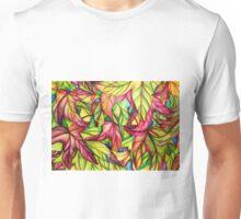 Autumn Abundance Unisex T-Shirt
