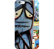 Powerhouse Geelong Australia #5 iPhone Case/Skin