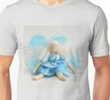 Lilabelle Winter Fairy Unisex T-Shirt