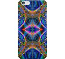 Wicked Fractal iPhone Case/Skin