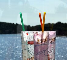 Delicious Milk Shakes by lynn carter