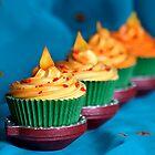 Happy Diwali by Rob Fenn