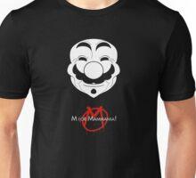 M for Mammamia! Unisex T-Shirt