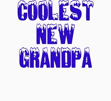 "Grandpa ""Coolest New Grandpa"" Unisex T-Shirt"