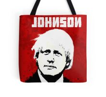 Boris Johnson / Che Guevara Tote Bag