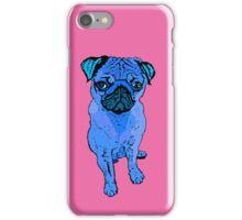 Doug The Pug iPhone Case/Skin