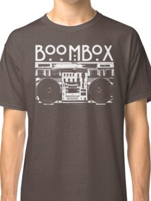 BOOMBOX Art by Bill Tracy Classic T-Shirt