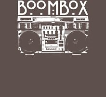 BOOMBOX Art by Bill Tracy Unisex T-Shirt