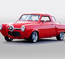 1950 Studebaker Champion by DaveKoontz