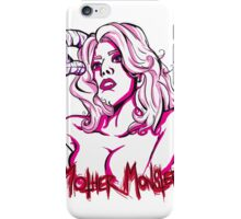 Mother Monster iPhone Case/Skin