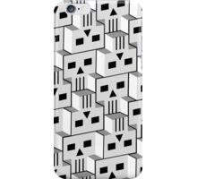 Big Blockheads iPhone Case/Skin