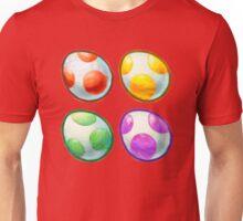 Yoshi's Eggs Unisex T-Shirt