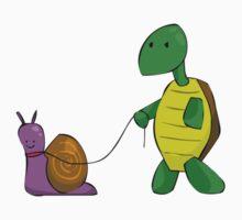 Turtle Pet by AntsArt