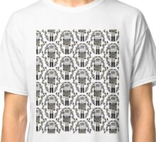 The Nutcracker - Black and White by Andrea Lauren  Classic T-Shirt