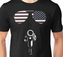 Killing them softly! Unisex T-Shirt