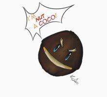 Im-nut-a-coco! by Kishinokama