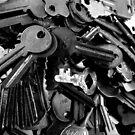 The Keys 2 by rsangsterkelly