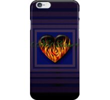 HOT LOVER iPhone Case/Skin