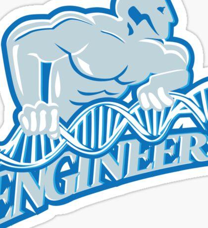 Go Engineers!! Sticker