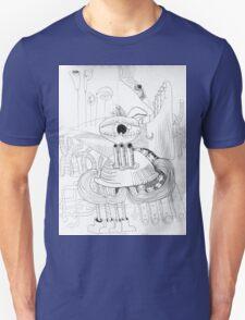 noobey-3 T-Shirt