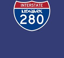 Interstate 280 Unisex T-Shirt