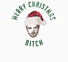 Merry Christmas. Bitch. Unisex T-Shirt