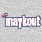 maykout - helping teens kiss by BlueDelicious