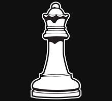 Queen Chess Piece Unisex T-Shirt