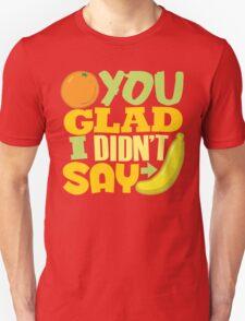 Say Banana Again T-Shirt