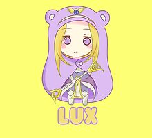Chibi Lux League of Legends by LexyLady