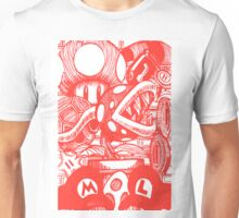 Mario and Friends Unisex T-Shirt
