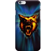 HELL HOUND 2 iPhone Case/Skin