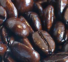 Coffee Bean iPhone 4/4s case by Jnhamilt